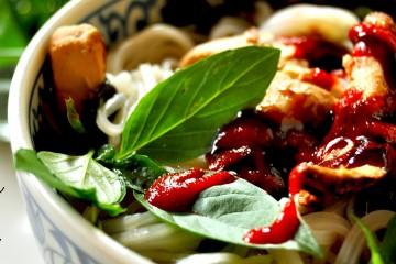 Phở việt lọt vào top 50 món ăn ngon nhất hành tinh xanh
