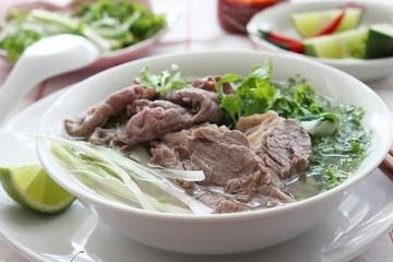 Cách nấu phở bò Hà Nội gia truyền