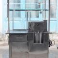 vệ sinh và bảo quản máy ép mía đúng cách
