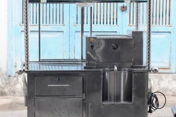 Cách vệ sinh và bảo quản máy ép mía đúng cách