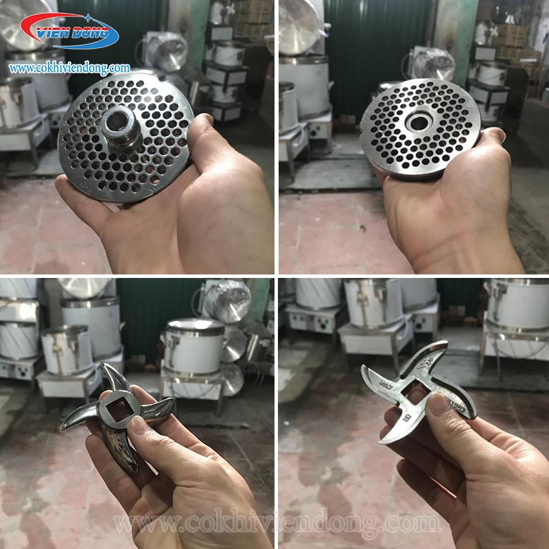 cấu tạo máy xay thịt JX 32