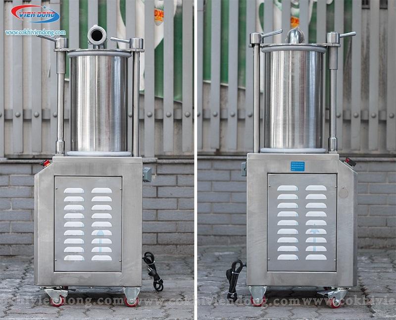 Máy làm xúc xích công nghiệp SF-150