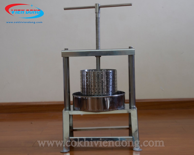 Máy vắt nước cốt dừa bằng tay 1Kg