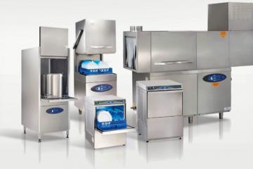 Thông số máy rửa bát Ozti được phân phối bởi Viễn Đông