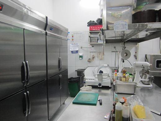 tủ mát nhà hàng