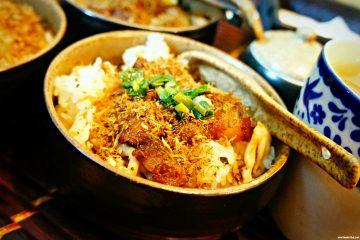 Kinh nghiệm nấu xôi bán – Bí mật của những quán xôi ngon nhất