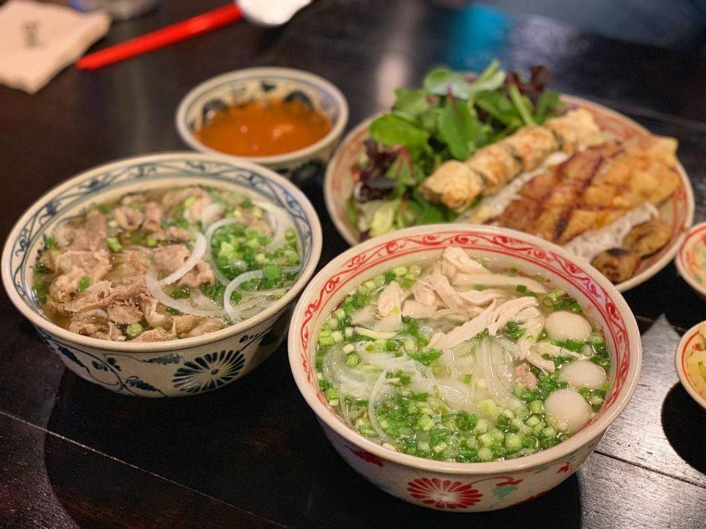 Hiểu về thị hiếu ẩm thực của người Úc