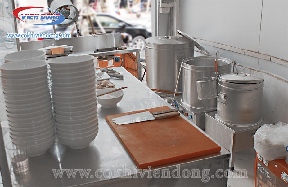 Nồi nấu bún bằng điện tại Đà Nẵng