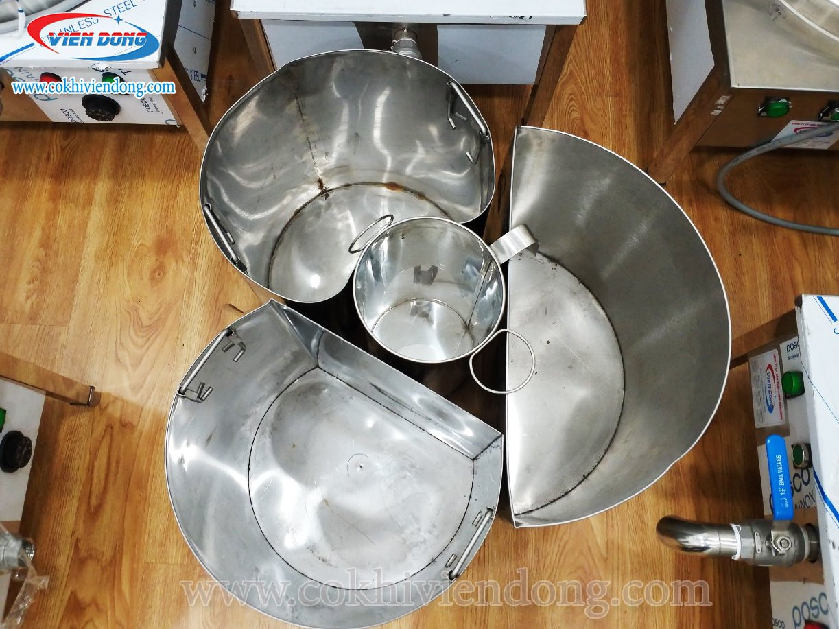 Vì sao nồi nấu bánh canh bột lọc bắt buộc là nồi nấu cháo?