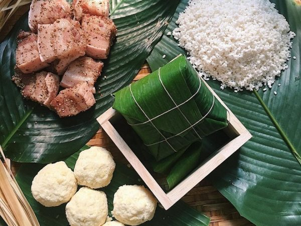 chọn loại gạo và chọn chất lượng gạo